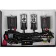 E36 Slim AC Adjustable Xenon Light