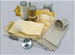 China industrial filter material nonwoven needle felt PE PP PPS Acryli