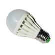 High Heat conductivity 3W/5W/7W Ultra bright LED bulb