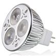MR16 3W LED spot lamps