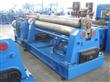 Three Rollers Bending Machine
