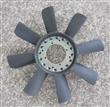 Radiator Fan Blade for FORD