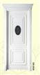 Oak Solid Wood Door