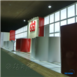 2012 Large Exhibition Booth by Detian Display
