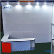 6m*9m Light And Collapsible Aluminum Exhibit Display