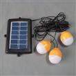 Solar energy lamp camping
