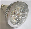 4led E27 Spot Light