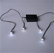 Solar LED lamp accessories