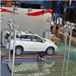 Exhibition Booth For Car Trade Show