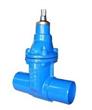 spigot end gate valve