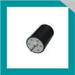low voltage brush coreless motor