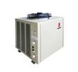 EVI Low Temp Heat Pump Series