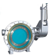 Hydraulic Slow Closure Butterfly Type Check Valve