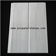 PVC Ceiling Panel Groove