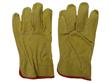 Pigskin Split Leather Driver Gloves