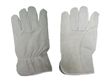 Cowhide Split Leather Driver Gloves