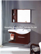 wall mounted bathroom cabinet with mirror cabinet