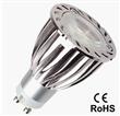 GU10 Six Watt Bulbs