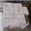 Granite Paving Cube Stone by Sawn Machine