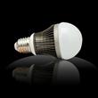 7W Power LED Bulb