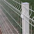 14 Gauge Galvanized Before Welded Mesh Fence