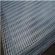 12 Gauge Galvanized Before Welded Mesh Fence