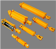 Small Hydraulic Lift Cylinder
