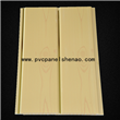 Plastic Wall Panel Wooden
