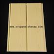 Plastic Wall Panel Wooden