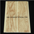 PVC Building Material Groove