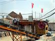 Basalt Mining Crushing Plant
