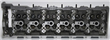 MERCEDES-BENZ OM613 CYLINDER HEAD