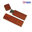 Simple Wooden USB