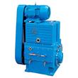 HGL Rotary Piston Vacuum Pump