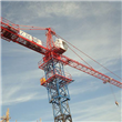 Industrial Tower Crane