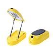 Solar Convenient LED Desk Light