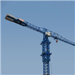 Powerful Tower Crane