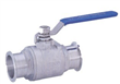 2pc Ready-Package Ball Valves