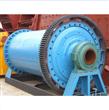 Energy Saving Cone Ball Mill