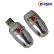 Soft Enamel USB Flash Drive