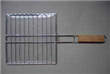 Barbecue Grill Netting with Handle