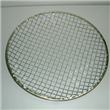 Crimped Barbecue Mesh
