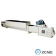 Self Powered Cleaning Scraper Conveyor
