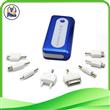 5000mAh capacity mobile phone charging station