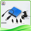 4000mah Rechargeable Power Bank