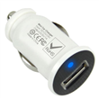 1A mini USB car charger