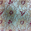 Lace Fabric, Made of 100% Nylon