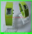 2012 Chewing Gum Silicone Watch