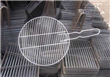 Circular Barbecue Grill Net