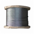 Galvanized Steel Strands for Self-supporting Strap